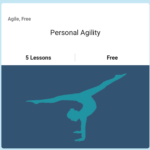 Personal Agility