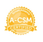 Advance Certified Scrum Master