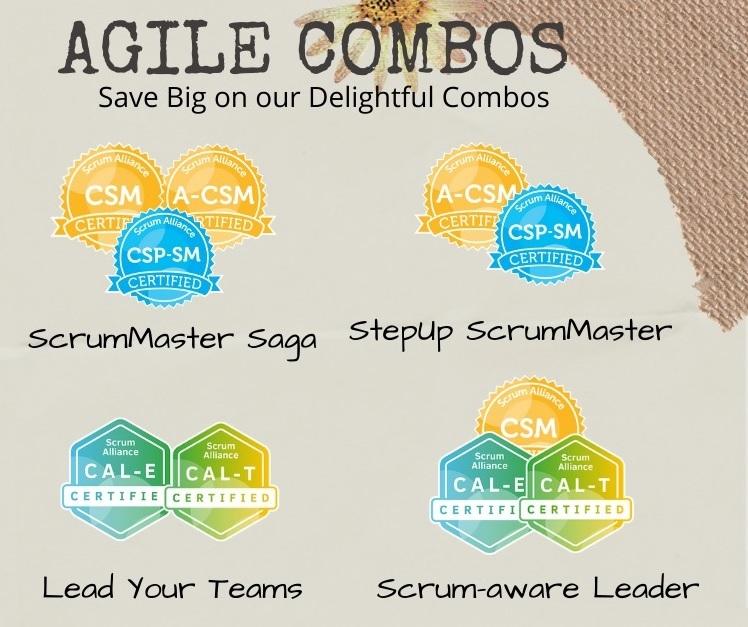 Agile-Combo